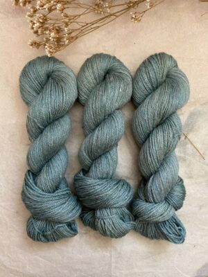Merlino blue teal